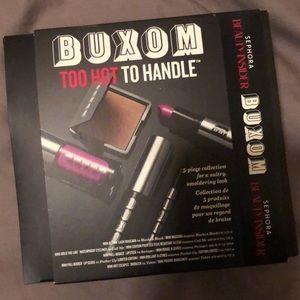 Buxom 5 piece sample set